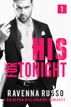 His for Tonight 1 by Ravenna Russo