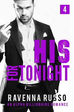 His for Tonight 4 by Ravenna Russo